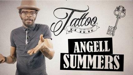 Tattoo by Tété - n°15 - La Clé (Angell Summers)