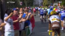 Thierry Adam évoque le projet Sentez-Vous Sport 2014