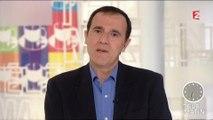 """""""Télématin"""" : Thierry Beccaro au bout du rouleau"""