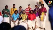 Jigarthanda Photoshoot   Siddharth,Bobby Simha, Karunakaran, Karthik Subbaraj   Movie Making