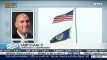 L'inquiétude des investisseurs est à l'image des marchés: Samy Chaar, dans Intégrale Bourse – 05/08