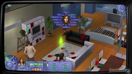 Le Fond De L'Affaire - Les Sims - Les Sims