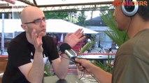 Tour d'Europe du Breakcore avec le berlinois Nicolas Ad Noiseam