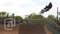 BMX Rocket Air Trick Tip With Ryan Nyquist: Getting Awesome #18