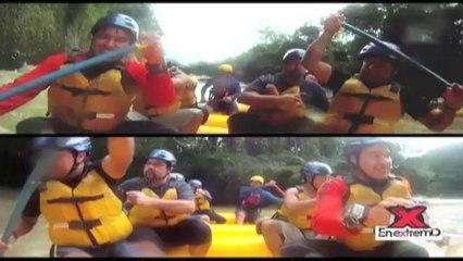 Deportes extremos en Venezuela
