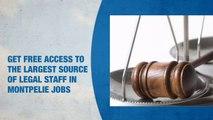 Legal Staff Jobs in Montpelier
