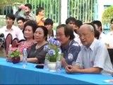 Hài Hoài Linh, Hoài Lâm - Ông Vua Chuối Hột (Cười Vỡ Bụng Với Cha Con Hoài Linh).