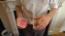 Dots by Oliver Smith - Card Magic Tricks
