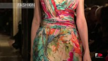 """Curiel Couture"" Spring Summer 2012 Rome 5 of 7 Haute Couture by Fashion Channel"