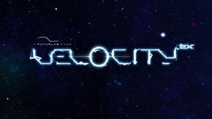 Super Boss Trailer de Velocity 2X