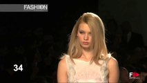 """""""Tony Ward"""" Spring Summer 2012 Rome 4 of 4 Haute Couture by Fashion Channel"""