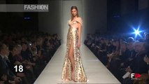 """""""Tony Ward"""" Spring Summer 2012 Rome 2 of 4 Haute Couture by Fashion Channel"""