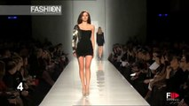 """""""Tony Ward"""" Spring Summer 2012 Rome 1 of 4 Haute Couture by Fashion Channel"""