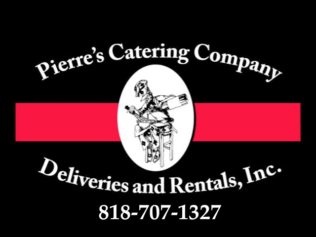 PIERRE'S CATERING AND PARTY RENTALS | 818-707-1327 | PERSONAL CHEF | PRIVATE CHEF | SUSHI CHEF | SUSHI | CHEF | NUTRITION | DIET | EATING | COOKING  | COOKING LIGHT | RECIPES | EXERCISE | FITNESS | DIETING | COOK | FRENCH CHEF | LOS ROBLES HOSPITAL