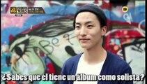Mnet4TShow- Episodio 14 Parte 1 Subtitulos en español