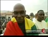 Il était une fois Karim Wade, Macky Sall, et Abdoulaye Wade...