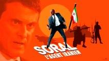 Alain Soral - Répond à Manuel Valls