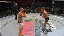 WSOF 4 - Marlon Moraes vs. Brandon Hempleman