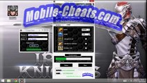 Iron Knights CHEATS v1.7 [ for iOS and Android ]