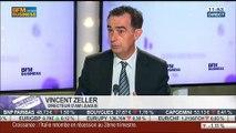 """Performance des gérants actions au mois de juillet: """"les gérants ont souffert, les marchés étaient maussades"""": Vincent Zeller, dans Intégrale Placements – 06/08"""