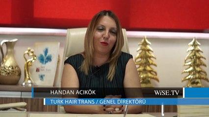 'Turk Hair Trans global bir marka olma yolunda!'