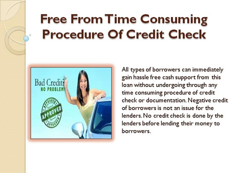 free money loans no credit check