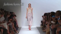 """Rebecca Taylor"" Spring Summer 2012 New York HD 1 of 3 pret a porter women by Fashion Channel"