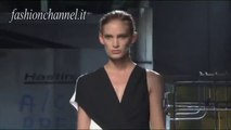 """""""Helmut Lang"""" Spring Summer 2012 New York 1 of 3 pret a porter women by Fashion Channel"""