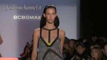 """BCBG Max Azria"" Spring Summer 2012 New York HD 2 of 2 pret a porter women by Fashion Channel"