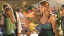 """Mischa Barton Would """"Probably Not"""" Have Starred In The O.C. If She Knew What She Knows Now"""