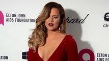 Kim Kardashian dice que Khloé estaba con resaca durante su boda