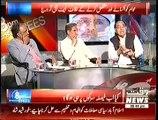 8 PM With Fareeha Idrees (6th August 2014) Imran Khan Aur Hukumat Aamne Samne…