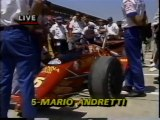 CART 1987 R03 Indianapolis INDY 500 Qualifying Pole Day