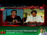 Tonight With Jasmeen (Exclusive Interview With Imran Khan) – 6th August 2014