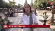 Israël-Palestine : le Hamas reste populaire dans la bande de Gaza