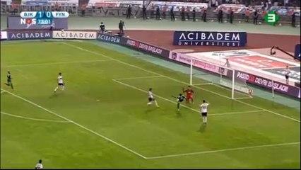 Besiktas Feyenoord