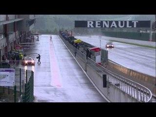 WSR メガーヌトロフィー スパ・フランコルシャン レース2