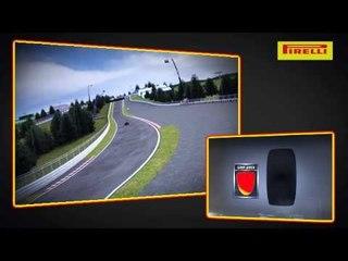 2013年F1アメリカGPタイヤ解説