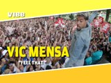 Vic Mensa - Feel That (Live)