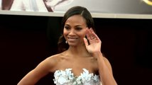 Zoe Saldana Gives Tips for Better Sex Life