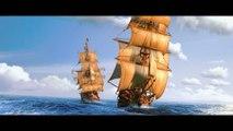 Bande-annonce : Les Pirates ! Bons à rien, mauvais en tout VOST (2)
