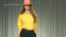 """""""Paul Smith"""" Spring Summer 2012 London HD 1 of 3 pret a porter women by Fashion Channel"""