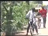 Prevention routiere au burkina faso