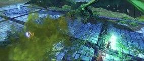 Dungeons & Dragons: Neverwinter - Tyranny Of Dragons Walkthrough Trailer