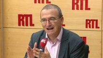 """""""Le pacte de responsabilité est mort"""", dit Hervé Mariton"""
