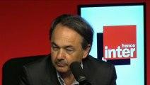Interactiv' avec Gilles Kepel, spécialiste de l'islam et du monde arabe contemporain