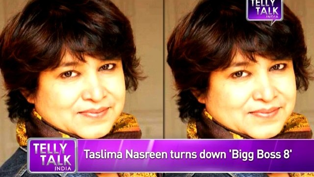 Bigg Boss  Taslima Nasrin says NO to Enter in Bigg Boss  MUST WATCH 6th August 2014 FULL EPISODE