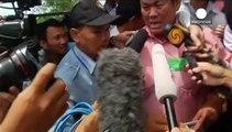Deux dirigeants khmers rouges condamnés à perpétuité pour crimes contre l'humanité