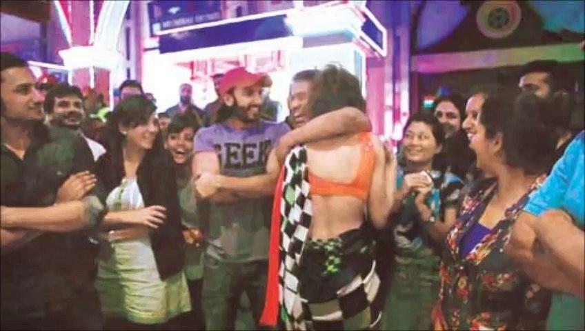 Deepika  Ranveer DATING