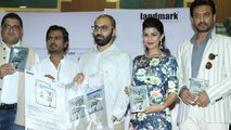 The Lunchbox DVD Launch   Nimrat Kaur, Irrfan Khan & Nawazuddin Siddiqui